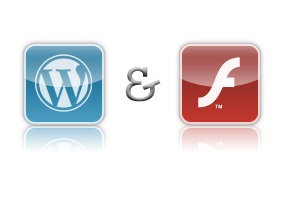 WordPress x Flash