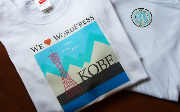 WordBench Kobe